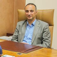 Mohammed Saffarini